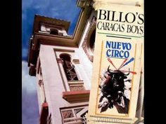BILLO - 1985 - L.P. NUEVO CIRCO - LADO B - 5 Temas.-    Detalles de este LP:  LADO (B)  1. LA META DEL VAGO (Rafi Sosa) Canta: Erick Franchesky  2. SUENAN LOS TAMBORES (El Pilón Currambero) (Carlos Piña) Canta: Ender (03:30)  3. COSA LINDA (Avelino Muñoz) Canta: Ely Méndez (07:34)  4. LA CUMBIA PATA PELA' (Walter Castro Pérez) Canta: Erick Franchesky (...