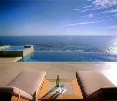 Pool  Swimming Pool  Studio H Landscape Architecture  Newport Beach, CA