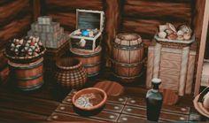 Village of Cupcake — Pirate's Haunt