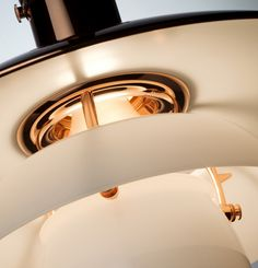 Celebrating Poul Henningsen's Birthday Wall Lights, Ceiling Lights, Amazing Architecture, Icon Design, Ph, House Design, Lighting, House Styles, Celebrities