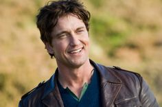 Stay strong Gerard Butler, this pic from my favourite GB character, Gerry in P.S. I Love You. Sigh.