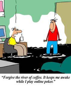 Got #coffee?