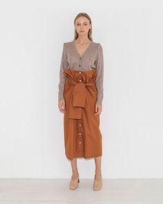 Smith Skirt by A Detacher