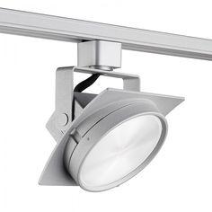 Juno Trac-Master Arc T271L 13W LED Track Lighting Fixture - Ideal for Art Gallery Applications - AlconLighting.com