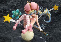 Tengen Toppa Gurren Lagann: Magical Nia 1/8 PVC Figure