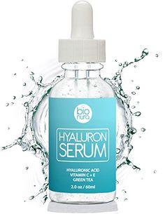 llll➤ BESTE Hyaluron Serum ✓10 hochkonzentrierte Hyaluronsäure ✓Mogelpackung oder TOP Produkt ✓Großes Vergleich✓Beste Produkte gegen trocken Haut & Falten ✓