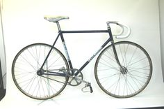 GIOS Pista type II from one of our readers.