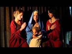 Video Tableau Vivant of Bellini's Madonna and Child with St. Catherine and Mary Magdalen Madonna And Child, Bellini, Venice, Mary, Children, Music, Youtube, Board, Kunst