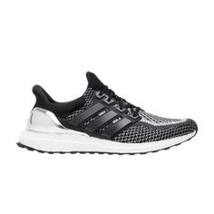 Adidas Ultra Boost 4.0 Parley Blanche BB7076 Acheter