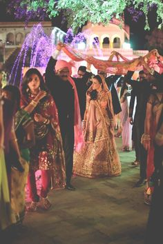 Jaipur weddings | Karan & Vijayeeta wedding story | Wed Me Good