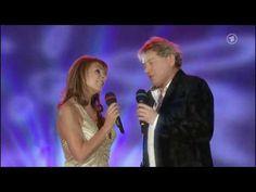▶ Ireen Sheer & Bernhard Brink - Du gehst fort - YouTube
