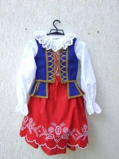 Strój Kujawski Folk Costume, Costumes, Poland, Victorian, Folklore, Birthdays, Dresses, Culture, Fashion