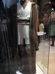 Jedi Costume Original