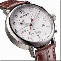 C30 Malvern Chronometer
