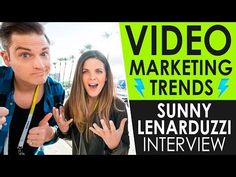 Snapchat Tips, Video SEO, and the latest Video Marketing Trends — Sunny Lenarduzzi Interview | MyOnlineBiz4U2