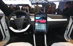 Awesome Tesla 2017: Запуск кроссовера Tesla Model X отложен на год Check more at http://24cars.top/2017/tesla-2017-%d0%b7%d0%b0%d0%bf%d1%83%d1%81%d0%ba-%d0%ba%d1%80%d0%be%d1%81%d1%81%d0%be%d0%b2%d0%b5%d1%80%d0%b0-tesla-model-x-%d0%be%d1%82%d0%bb%d0%be%d0%b6%d0%b5%d0%bd-%d0%bd%d0%b0-%d0%b3%d0%be%d0%b4/