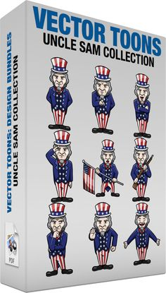 Uncle Sam Collection #America #american #Americangovernment #beard #blue #bowtie #character #cheer #cheerful #costume #fancyhat #fictionalcharacter #fictitiouscharacter #figure #graffiti #grayhair #grin #guy #happiness #happy #hat #hospitable #individual #joyful #joyous #laughter #longhair #male #man #national #nationalpersonification #oldman #pants #political #red #SamWilson #SamuelWilson #smile #smiling #stars #stripedpants #stripes #tailcoat #tie #UncleSam #unclesamcostume…
