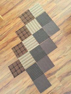 16조각 가방 만들어 보셨나요 : 네이버 블로그 Bodice Pattern, Diy And Crafts, Quilts, Sewing, Rugs, Sew Bags, Totes, Jean Bag, Small Bags
