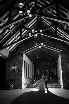 A stunning shot of the newlyweds. Wedding Photography at Birchwood Farms Golf and Country Club in Harbor Springs, Northern Michigan by Paul Retherford Wedding Photography, http://www.PaulRetherford.com #HarborSprings #BirchwoodCountryClub #Wedding #NorthernMichigan