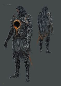 View an image titled 'Ringed Knight Art' in our Dark Souls III art gallery featuring official character designs, concept art, and promo pictures. Dark Souls Armor, Dark Souls 3, Soul Saga, Character Art, Character Design, Knight Art, Fantasy Inspiration, Creature Design, Fantasy Creatures