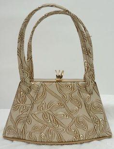Frugal Friday Fashion Show Vintage Handbags Family Budgeting Gucci Bags Burberry
