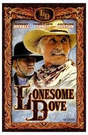 Lonesome Dove, great depiction of friendship