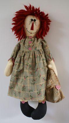 Naive Doll