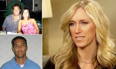 Amber Frey speaks out about Scott Peterson