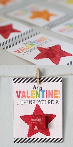 25 Creative Valentine Ideas – Crazy Little Projects