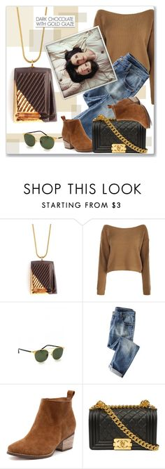"""TADAMSHOP.com"" by monmondefou ❤ liked on Polyvore featuring Linda Farrow, Wrap and tadamshop"