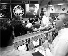 Apollo 13 success!