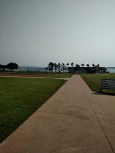 Vista da Represa Jurumirin
