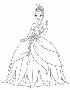 10 Mejores Imagenes De Princesas Para Colorear Princesas Para Colorear Princesas Colorear Princesas