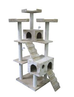"Beige 73"" Cat Tree Pet House by BestPet, http://www.amazon.com/dp/B0033Q5IIW/ref=cm_sw_r_pi_dp_2nG1qb1NW5FVX"