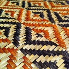 Collection of Ta Hirini Moko Mead Flax Weaving, Tapestry, Mead, Embroidery, Crochet, Baskets, Inspiration, Patterns, Image