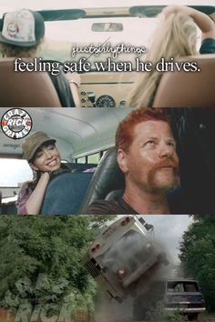 At Least It's Not Lori Driving