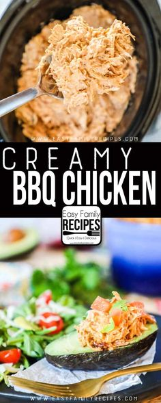 10 Weeknight Chicken Breast Recipes - Easy peasy recipes to use up all those chicken breasts in your fridge/freezer. These are quick, healthy and hearty! Crock Pot Slow Cooker, Crock Pot Cooking, Slow Cooker Chicken, Slow Cooker Recipes, Crockpot Recipes, Smoker Recipes, Rib Recipes, Easy Recipes, Dinner Recipes