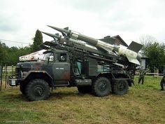 5W27D 'Volchov' rockets