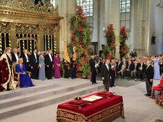 4/30/13.   Koning Willem-Alexander beëdigd en ingehuldigd | nu.nl/troonswisseling | Het laatste nieuws het eerst op nu.nl
