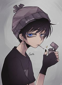 Read stan from the story Imágenes de South park anime by with 135 reads. South Park Anime, South Park Fanart, Anime Eyes, Manga Anime, Anime Art, Art Emo, Emo Kunst, Stan Marsh, Anime Lindo