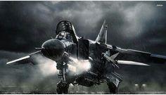 "MiG-23 ""Flogger"""