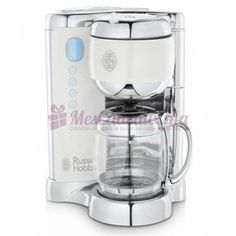 Cafetière Glass Touch - Russell Hobbs