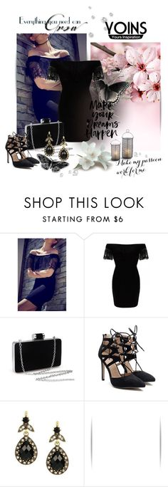 """""""Yoins"""" by cecap ❤ liked on Polyvore featuring yoins"""