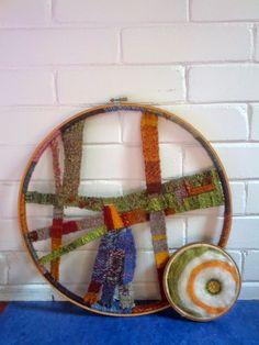 craftophilia - Weaving by Alisa McRonald