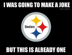 Steelers Suck