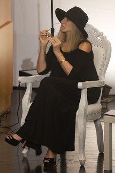 Barbra Streisand Photos: Barbra Streisand Receives Honorary Degree in Jerusalem