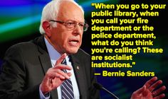"""Bernie Sanders to Give Speech to Explain What """"Democratic Socialist"""" Is - Mic"""