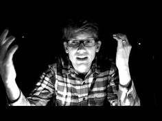 We're all Scared......This is why I love the vlogbrothers and I'm a nerdfighter...I just love Hank and John Green, they are so amazing and this video just proves how inspiring they are and how much better they can make you feel. John and Hank...I hope to be as great as one of you someday and better yet meet you :)