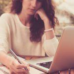 Como escrever um artigo poderoso para o seu blog em 7 passos