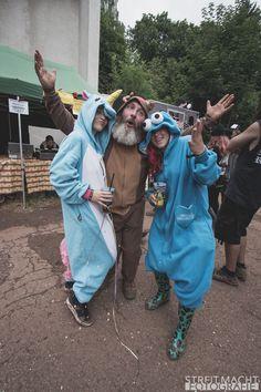 Obscene Extreme Festival #2 - Streit.Macht.Fotografies Webseite!